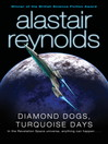 Diamond Dogs, Turquoise Days (eBook)